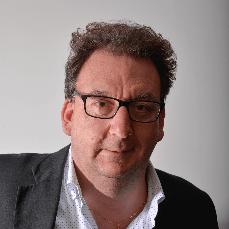 Yves Chambert-Loir