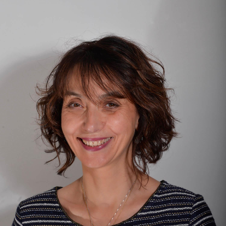Laure Rogez